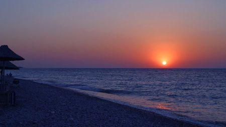 Dovolená ostrov Rhodos - fotografie