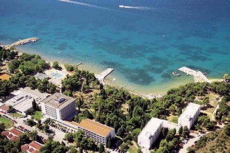 Dovolená Severní Dalmácie - fotografie