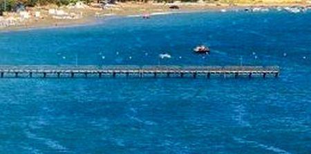 Dovolená Severní Kypr (turecká část) - fotografie