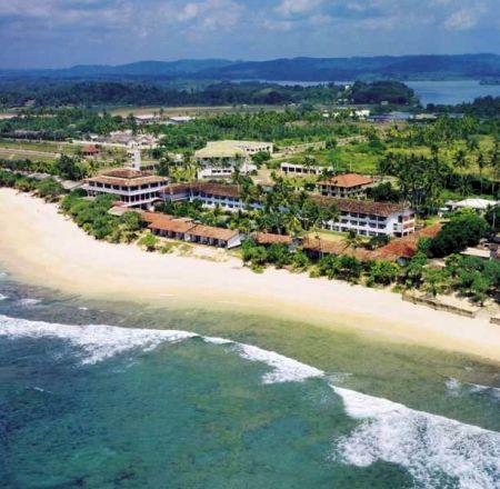 Dovolená Srí Lanka - fotografie